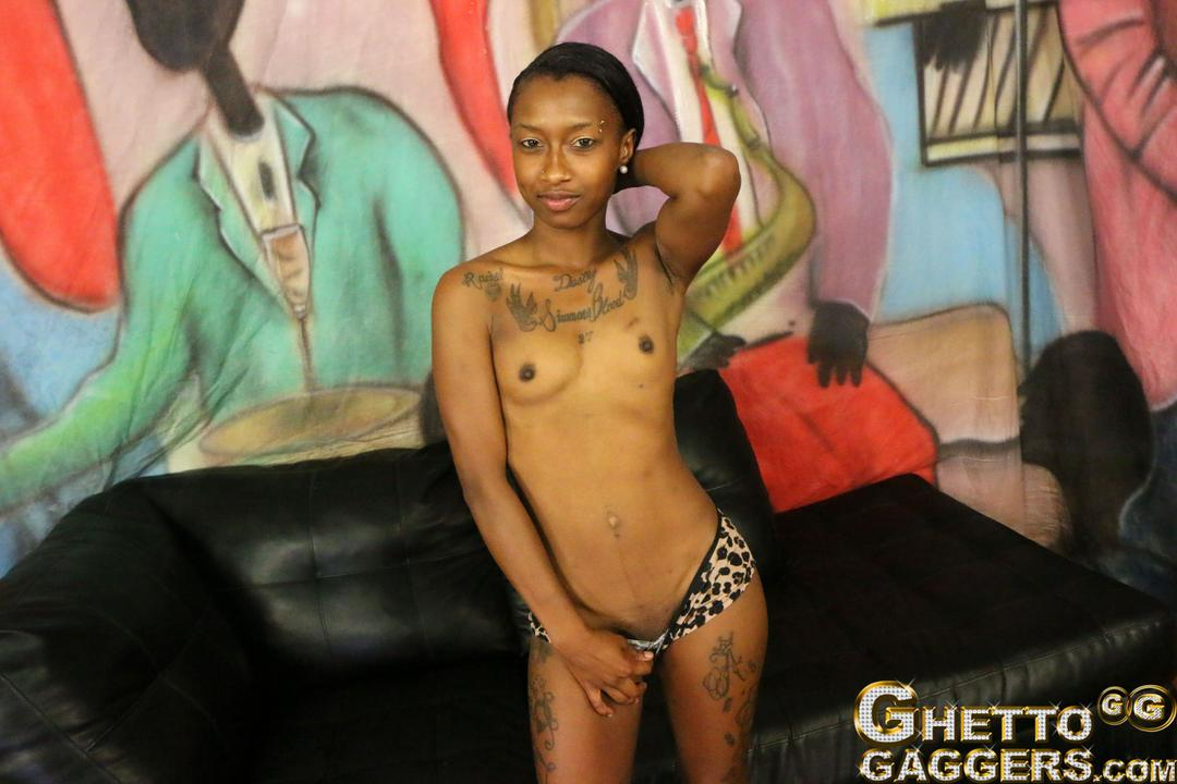 Ghetto Gaggers Penelope 2