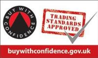 Trading Standards, buy with confidence