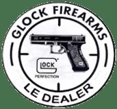 GLOCK 19 Gen 3 9mm Semi Auto Pistol, 4.01