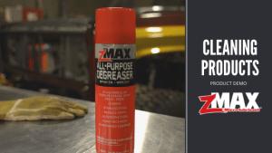 88-501 zMAX All-Purpose Degreaser