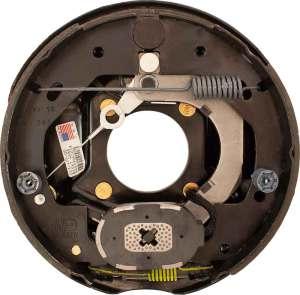 Nev-R-Adjust RH Electric Brake Assembly