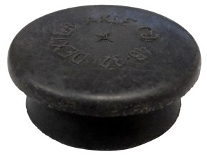 Axle Replacement Oil Plug