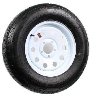 Wheel Assembly