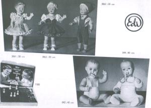 Side 13 fra Edi-kataloget 1958!