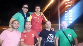 FIFA.Word.Cup.2018.Kvalifikacije.Rumunija.Crna Gora.20160916