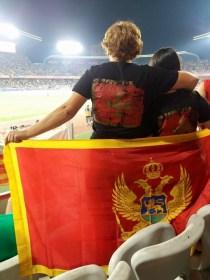 FIFA.Word.Cup.2018.Kvalifikacije.Rumunija.Crna Gora.20160920