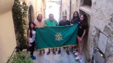 Istorija.Dukljani.u.Gaeti.Italija.20160601