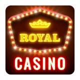 Royal Casino Free Slots App Icon