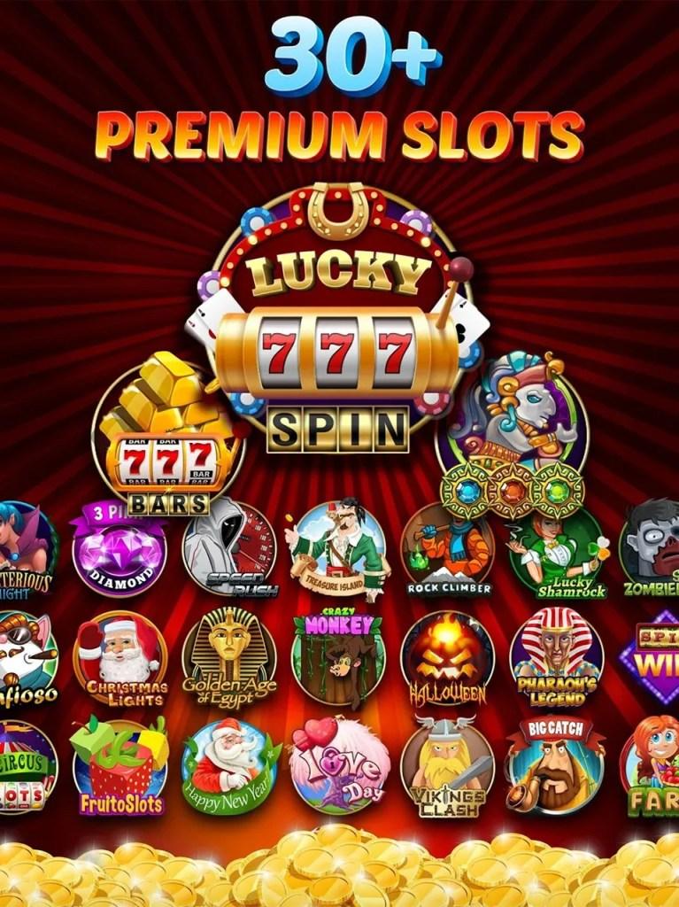 Royal Casino Slots 5