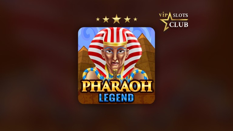 Pharaoh's Legend Slots