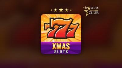 Xmas Slots – Free Casino Game