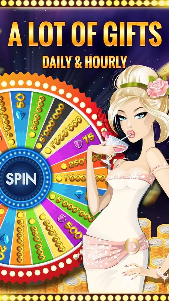 Xmas Slots - Free Casino Game S1