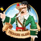 Treasure Island Slots 4