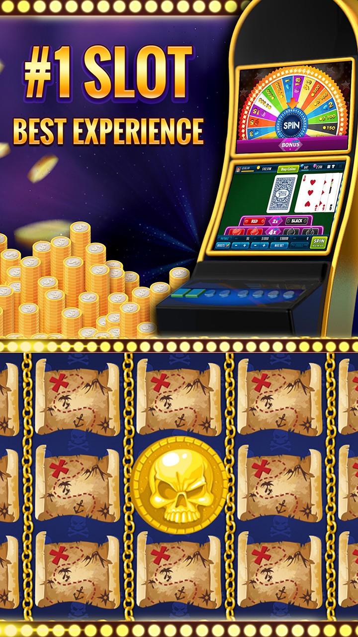 Gambling free spins