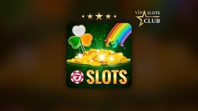 St.Patrick Slots