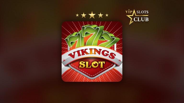 Vikings Clash Slots