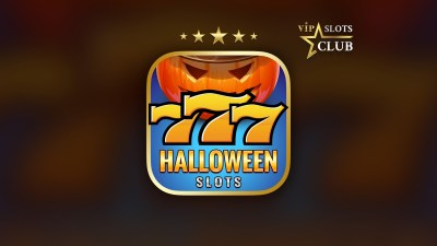 Halloween Slot Event – Free Casino Game