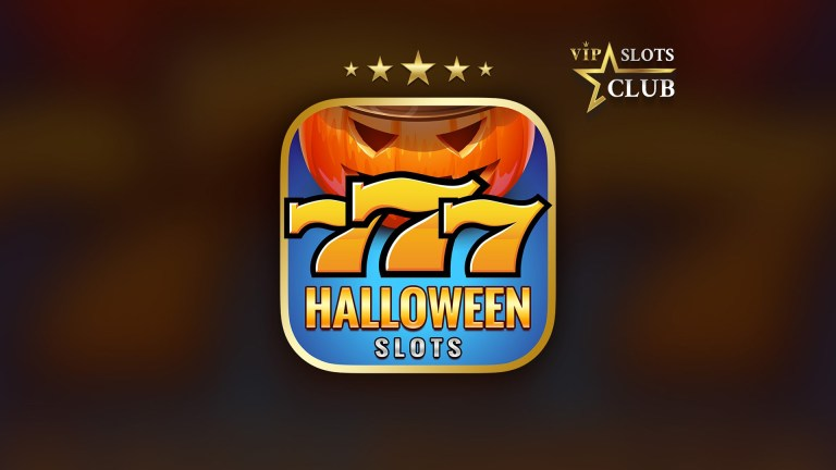 Halloween Slot Event – Free Casino Game