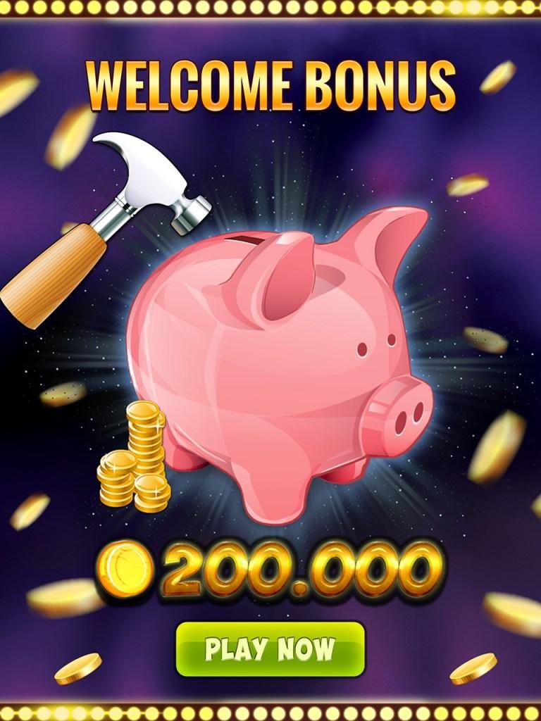 Halloween Slot Event - Free Casino Game 3