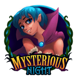 Mysterious Slots App