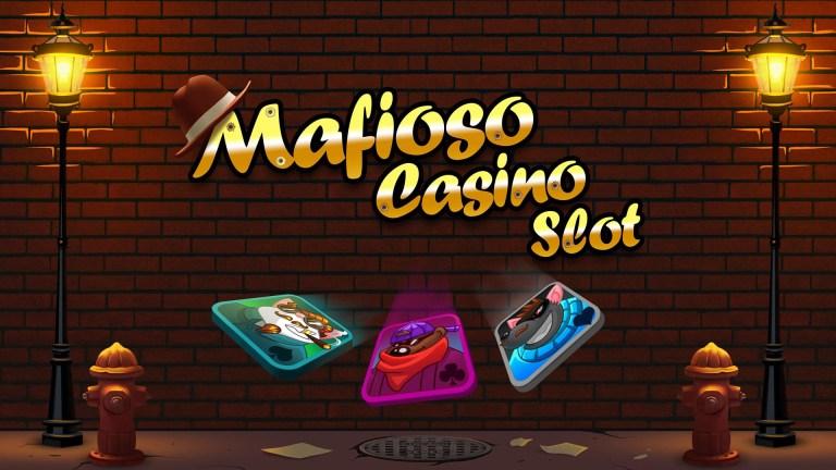 Mafioso Casino Slots