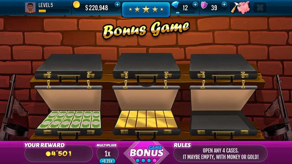 Mafioso Casino Slots 6