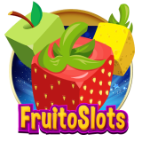 FruitoSlots - Best Casino Game - Icon