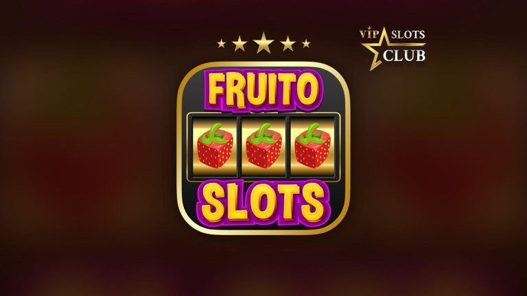 FruitoSlots – Best Casino Game