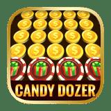 Candy Coins Dozer App Icon