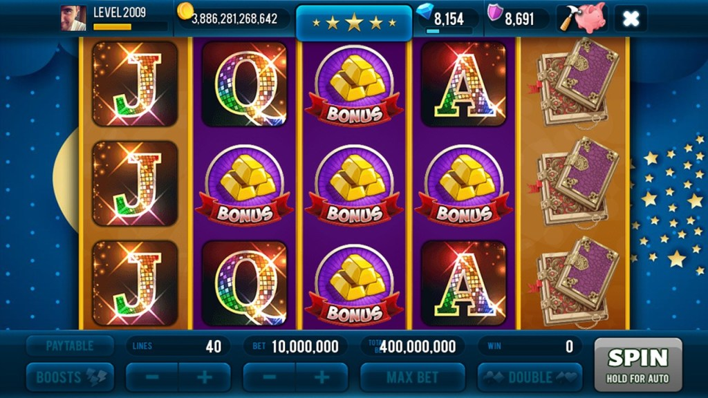 Fairy Queen Slots & Jackpots shot 2