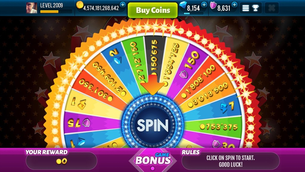 Fairy Queen Slots & Jackpots shot 3