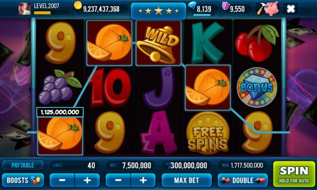 Jackpot SpinWin Slots #1