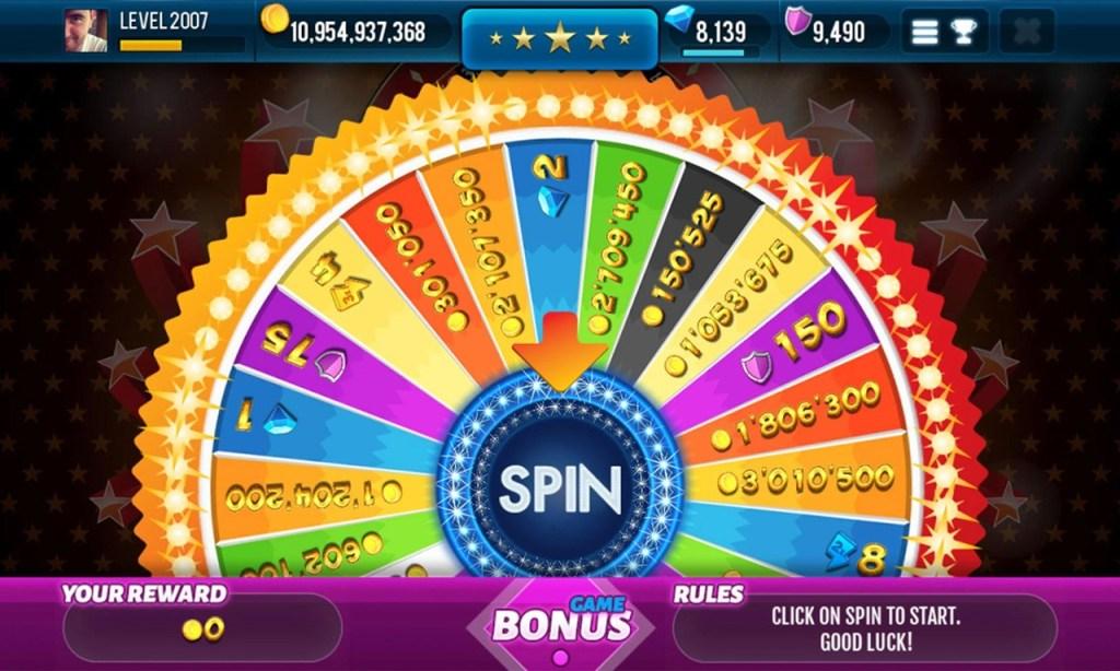 Jackpot SpinWin Slots #2