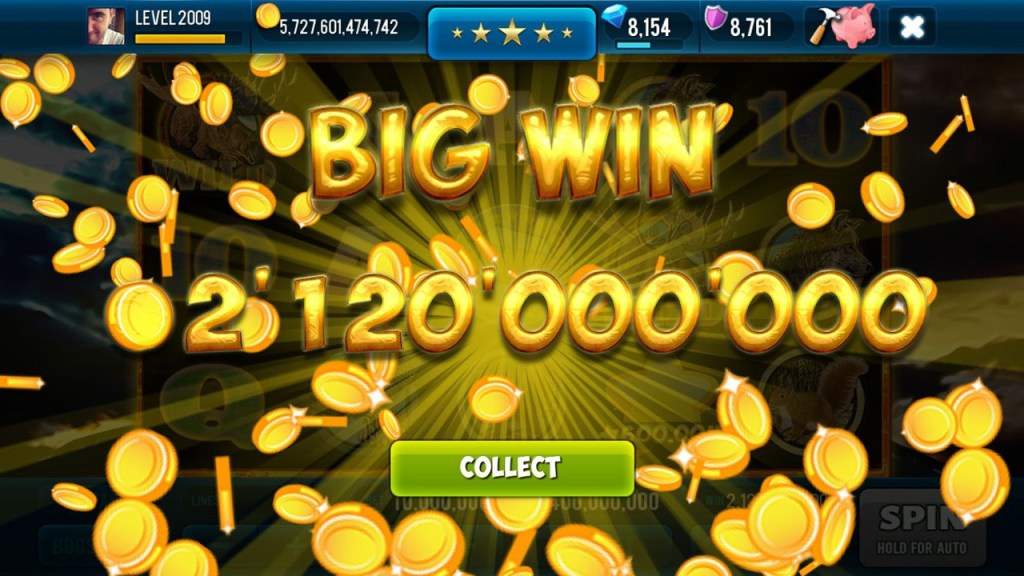Jackpot Wild-Win Slots Machine 2