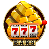 Golden Bars Slots Icon