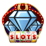 Diamonds Rush Slots AppIcon