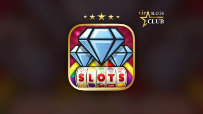 Diamonds Rush Slots – Free Casino Mobile Game