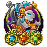 Aztec Lost Empire Slots App Icon