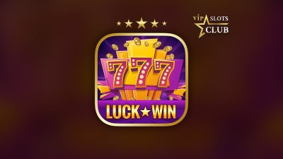 Luck & Win Slots – Free Casino Game