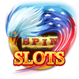 Independence Spin - Free Slot Machine Game App Icon