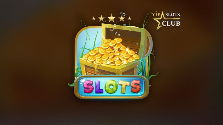 Treasury of Atlantis – Free Slot Machine
