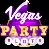 Vegas Party Slots - Free Casino Game App Icon