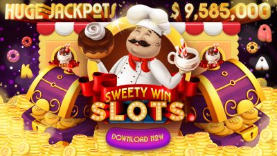 Sweety Win Slots – Free Casino Game