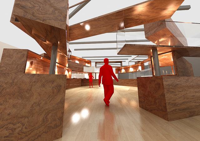 arquitectura interiorismo decoracion marketing digital 2
