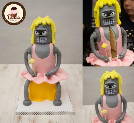 bender-futurama-cake