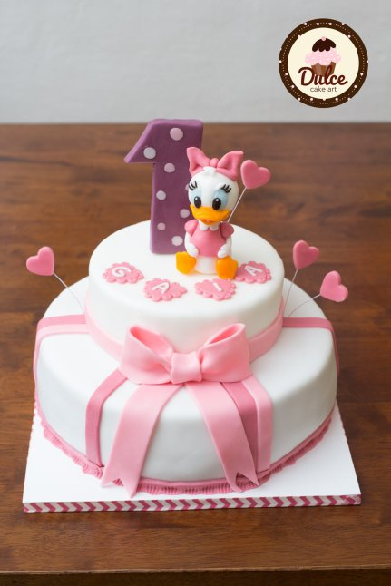 Torta Baby Daisy
