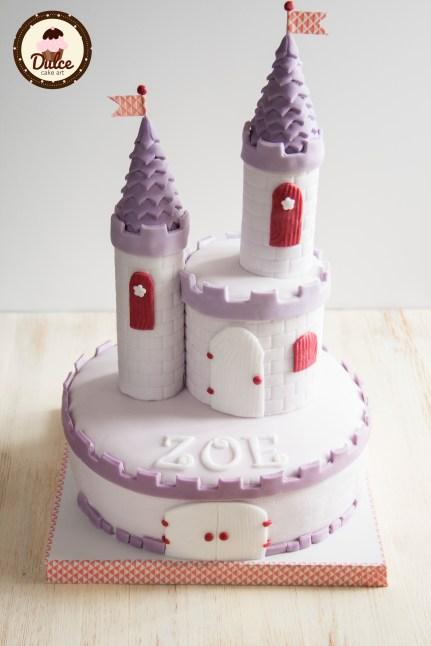 torta castello 2