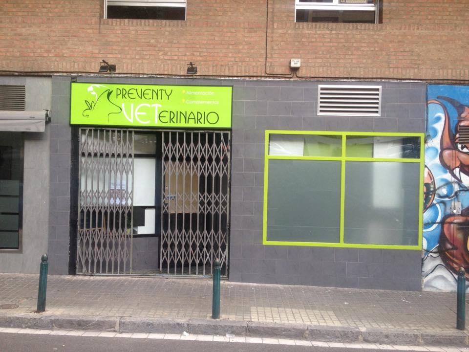 Preventyvet centro veterinario