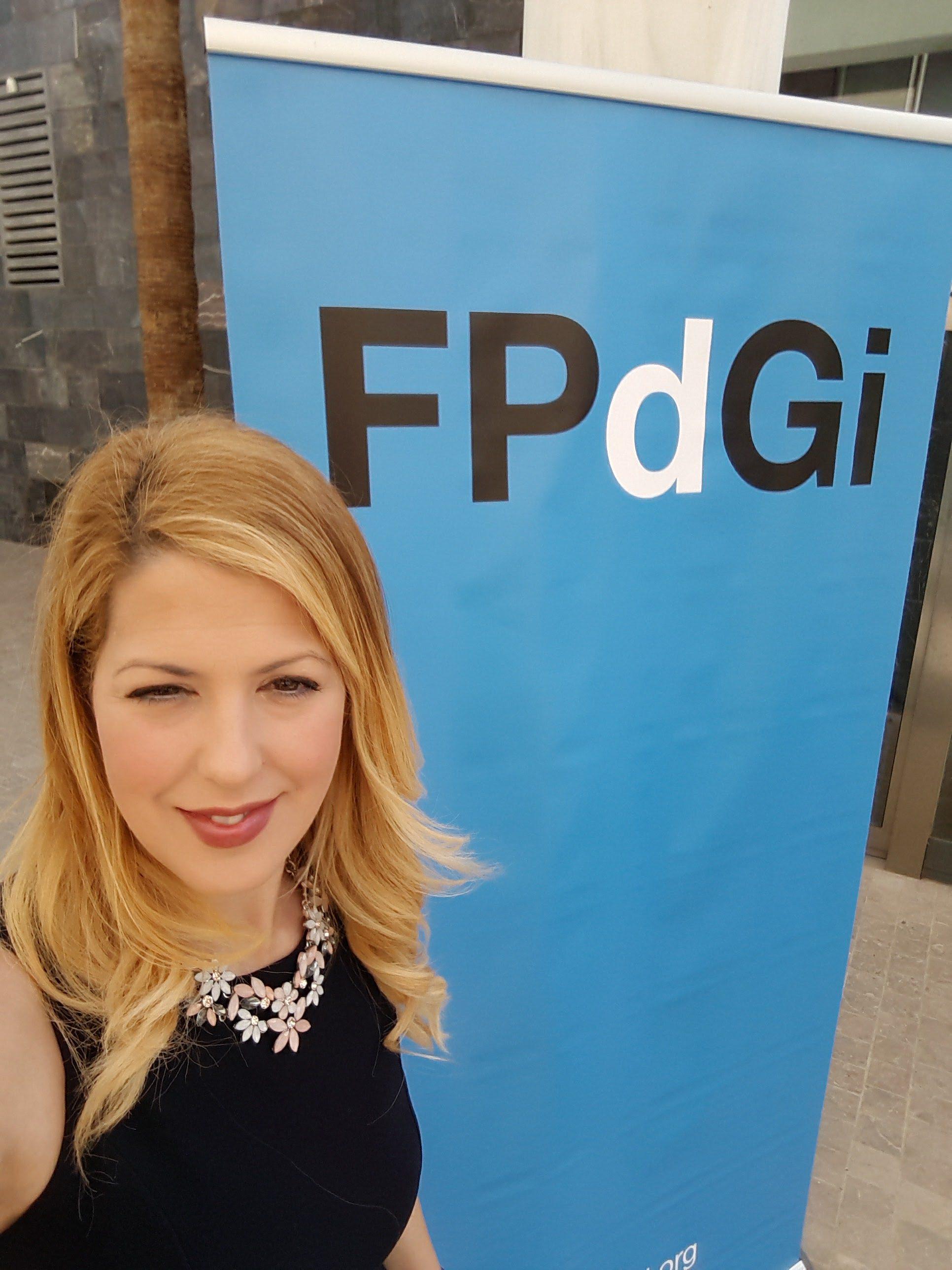 Candidata a los Premios Princesa de Girona 2018