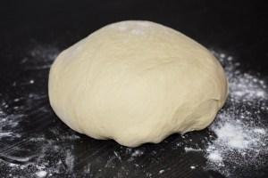 aluat de paine de casa
